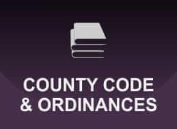County Code & Ordinances